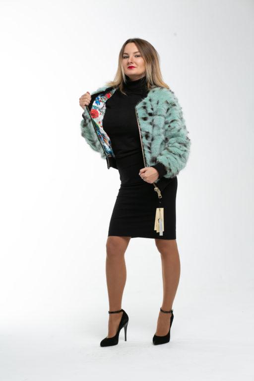 Куртка Норка # 011